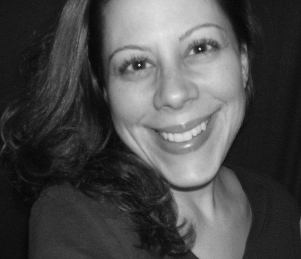Jennifer Irvin