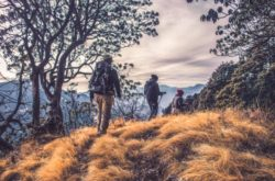 7 Reasons to Smoke Weed While Hiking